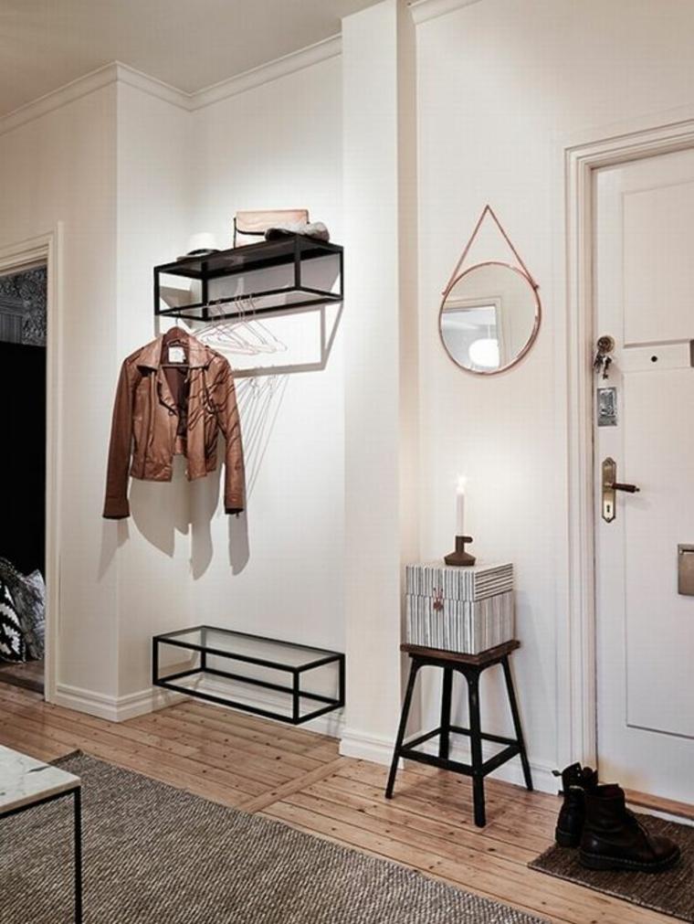 portemanteaux pour vêtements de bricolage