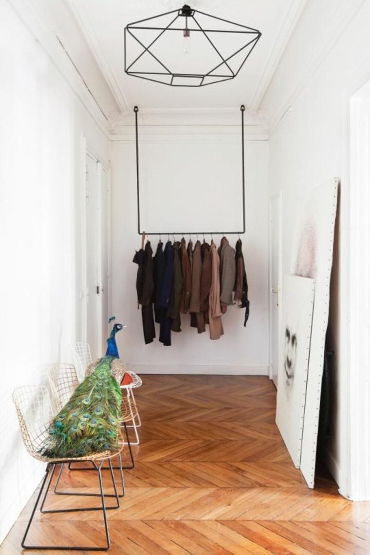 manteau porte-vetements-idees