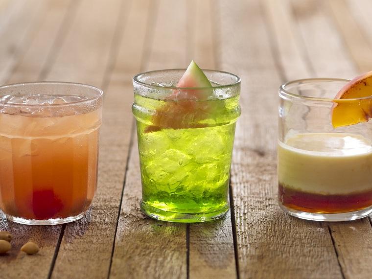 cocktails sans alcool-recettes-intéressant-party