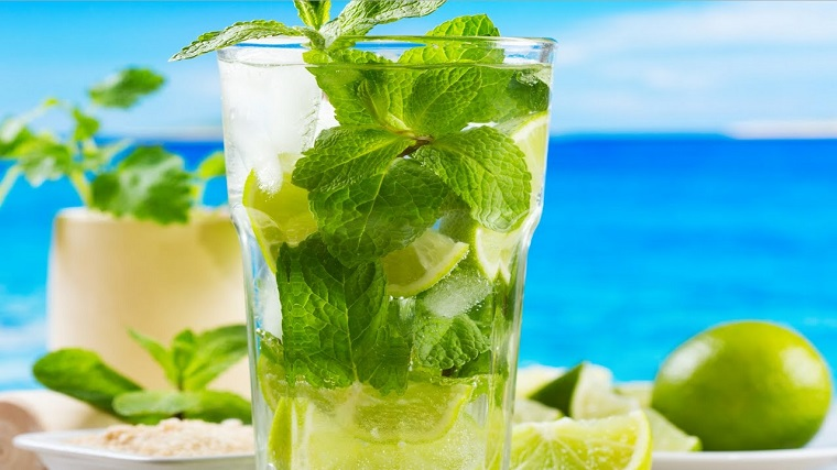 cocktails sans alcool recettes de mojito