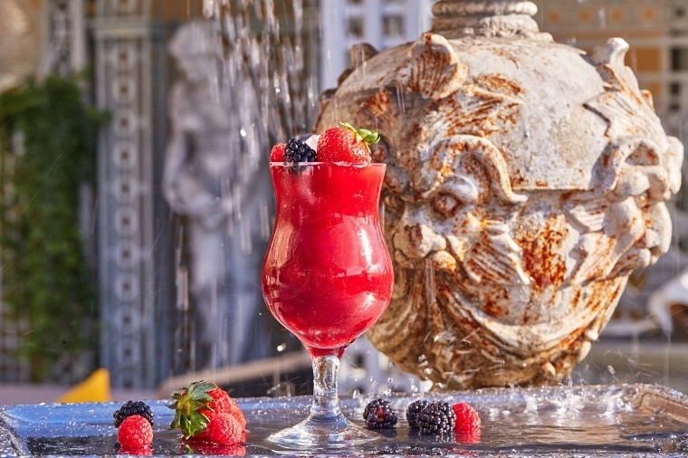 cocktails-sans-alcool-recettes-fraises-limonade