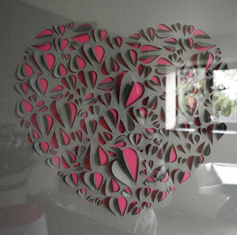 décoration-de-mur-de-bricolage