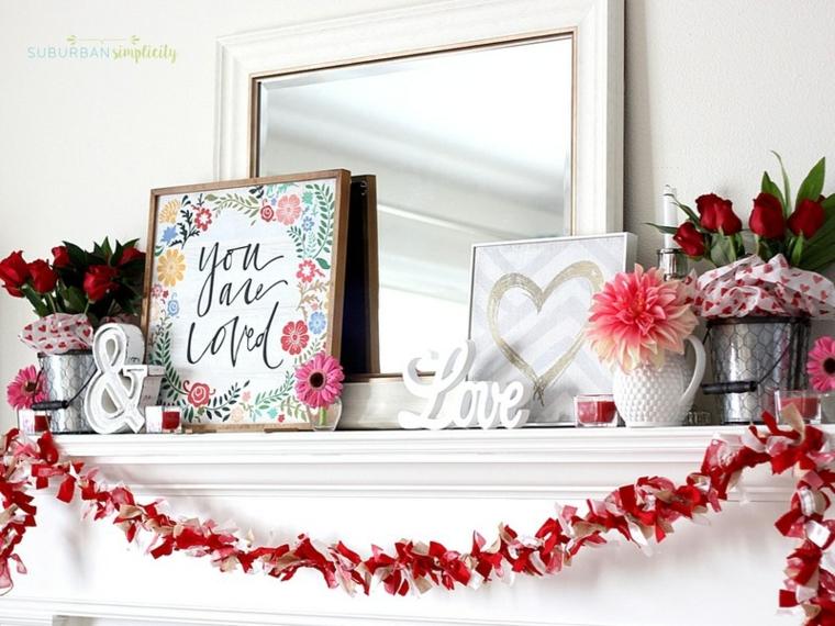décoration-pour-san-valentin