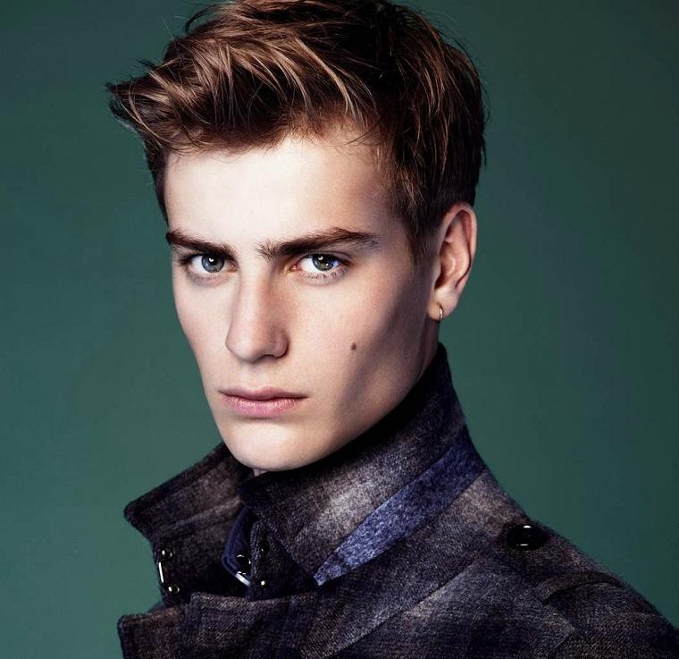 coiffures modernes man-style-retro