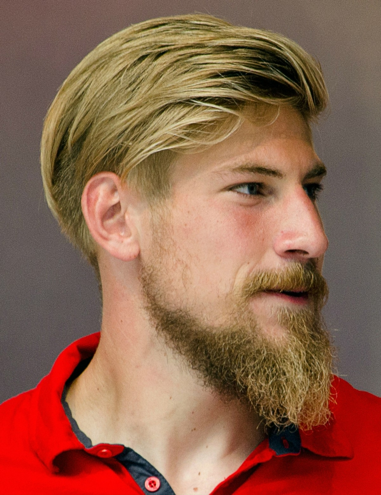 cheveux-homme-blond-barab-style moderne