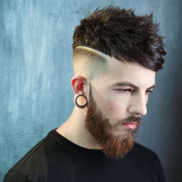 rasé-côtés-texture-up-cheveux-masculin