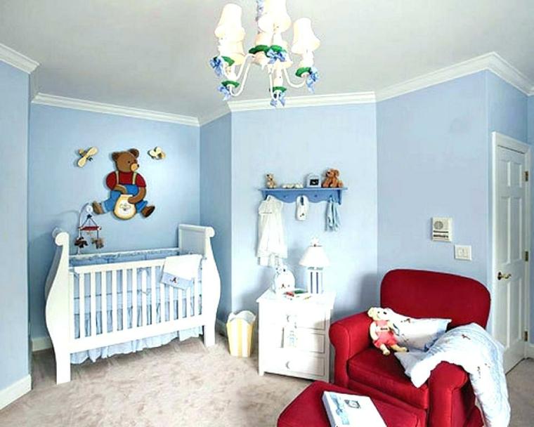 Comment décorer la chambre dun enfant