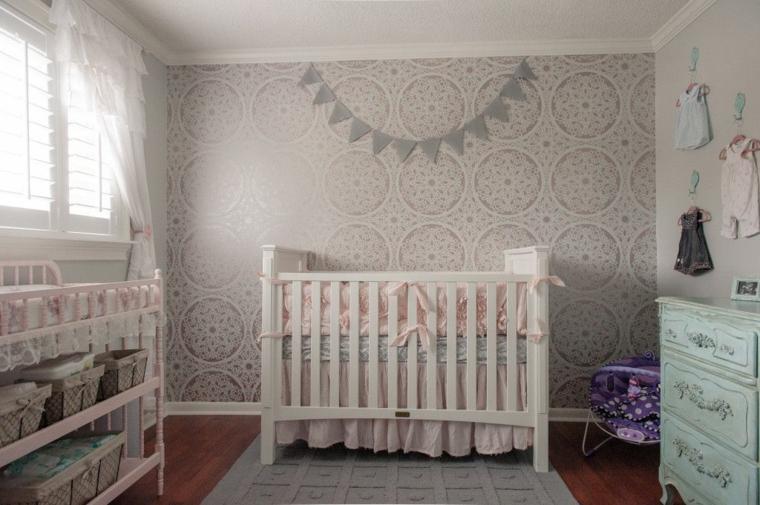 chambre-bébé-décoration