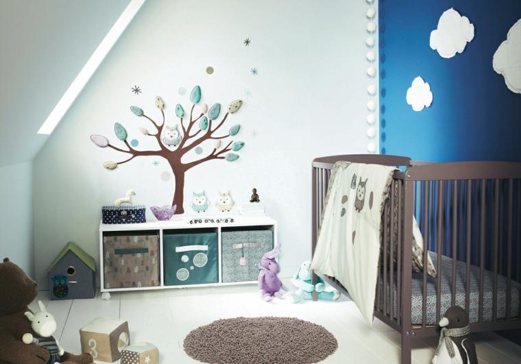 chambre-pour-bébé-enfant