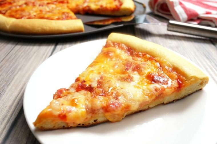 comment faire de la pâte pour une pizza rapide