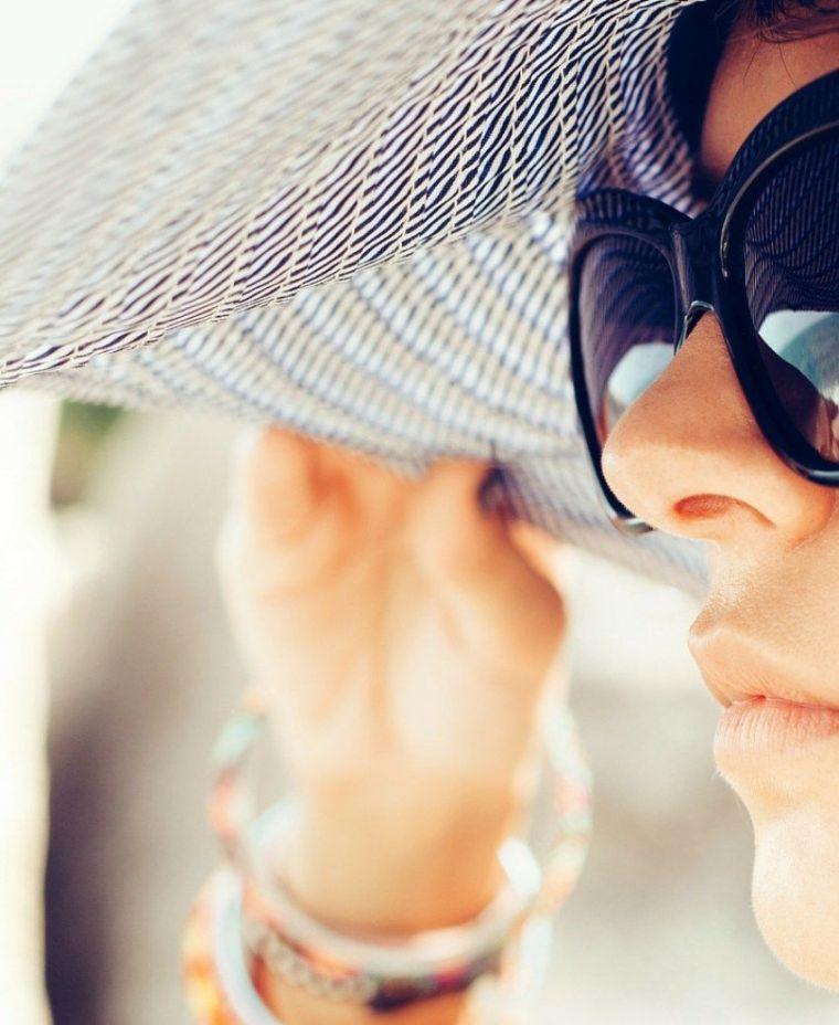 comment prendre soin de la peau-été-protection-visage