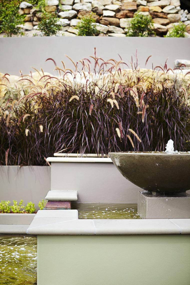 concevoir les tendances de jardins