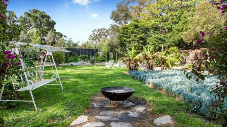 concevoir de beaux jardins