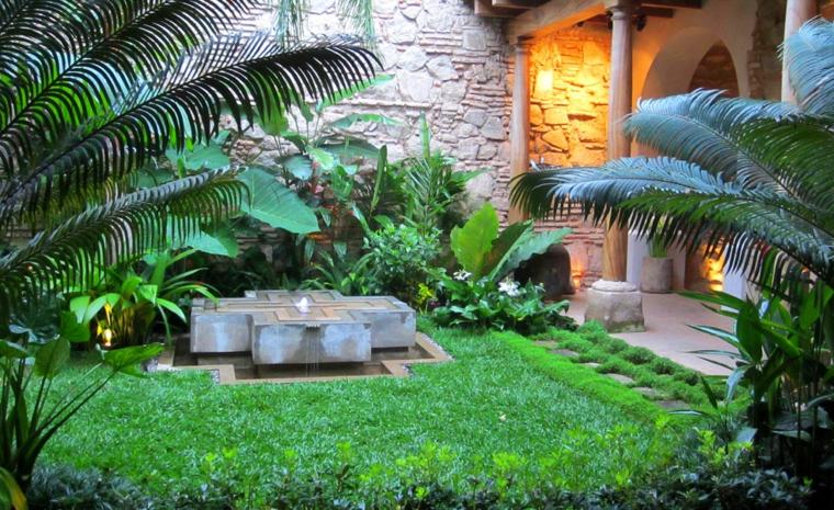 jardins et patios design