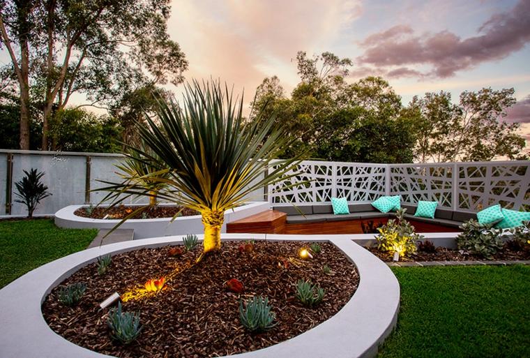jardins design avec style