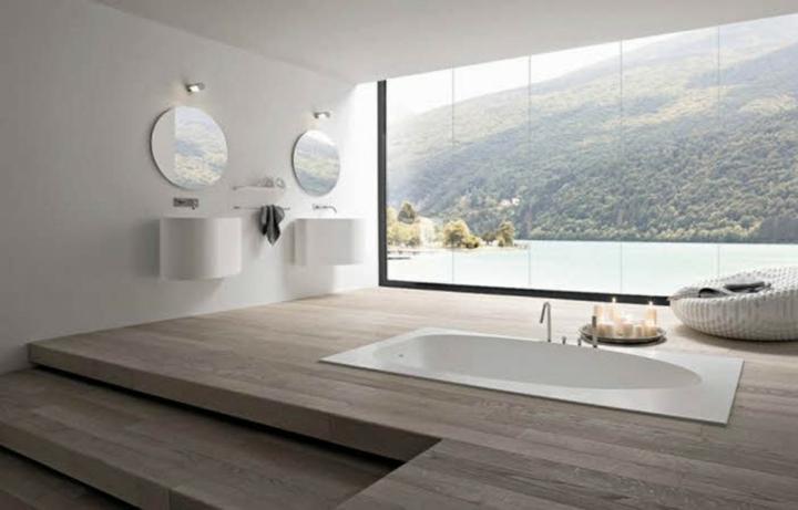 dessins spéciaux de meubles de salle de bain