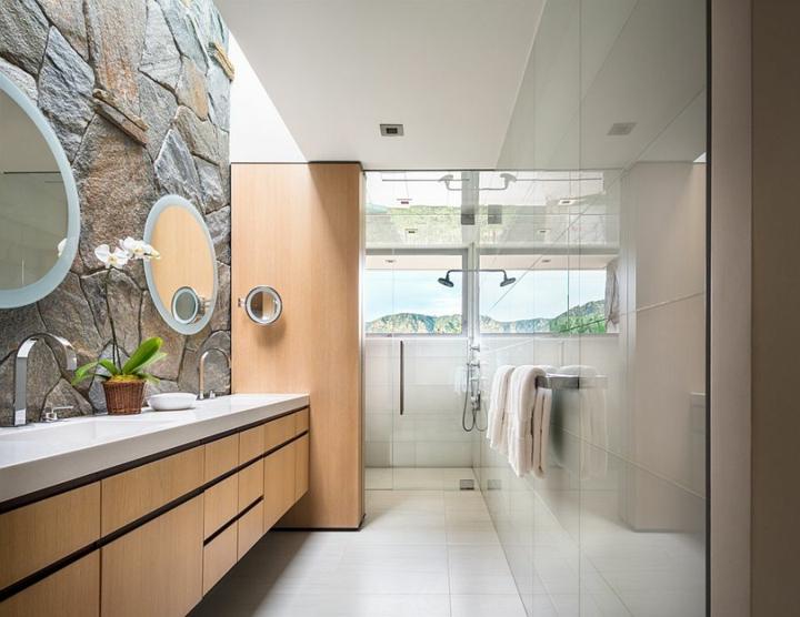 allongé-style-salle de bains-moderne