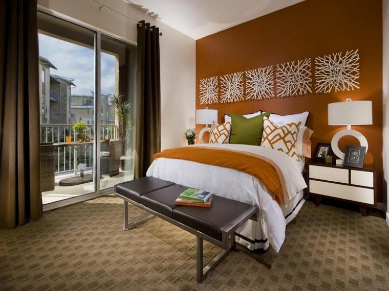design-de-chambres-peint-couleurs-classique