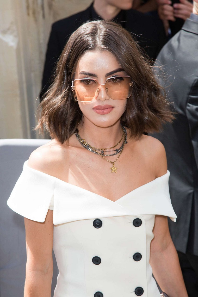 Camila-Coelho -Christian-Dior-Catwalk-2019