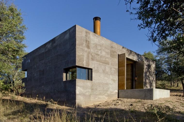 constructions de maisons avec terre