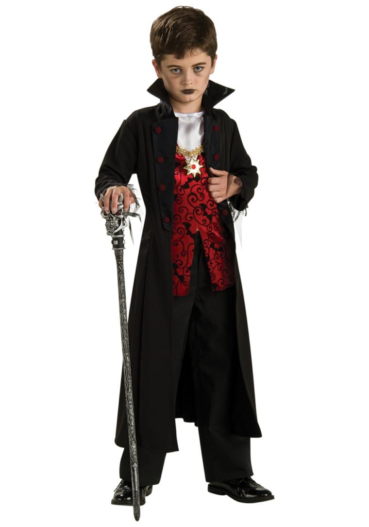 costumes pour enfants pour Halloween