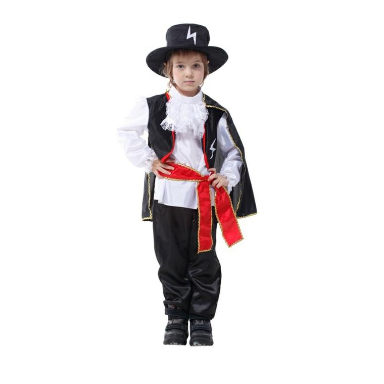 costumes dhalloween faits maison pour les enfants