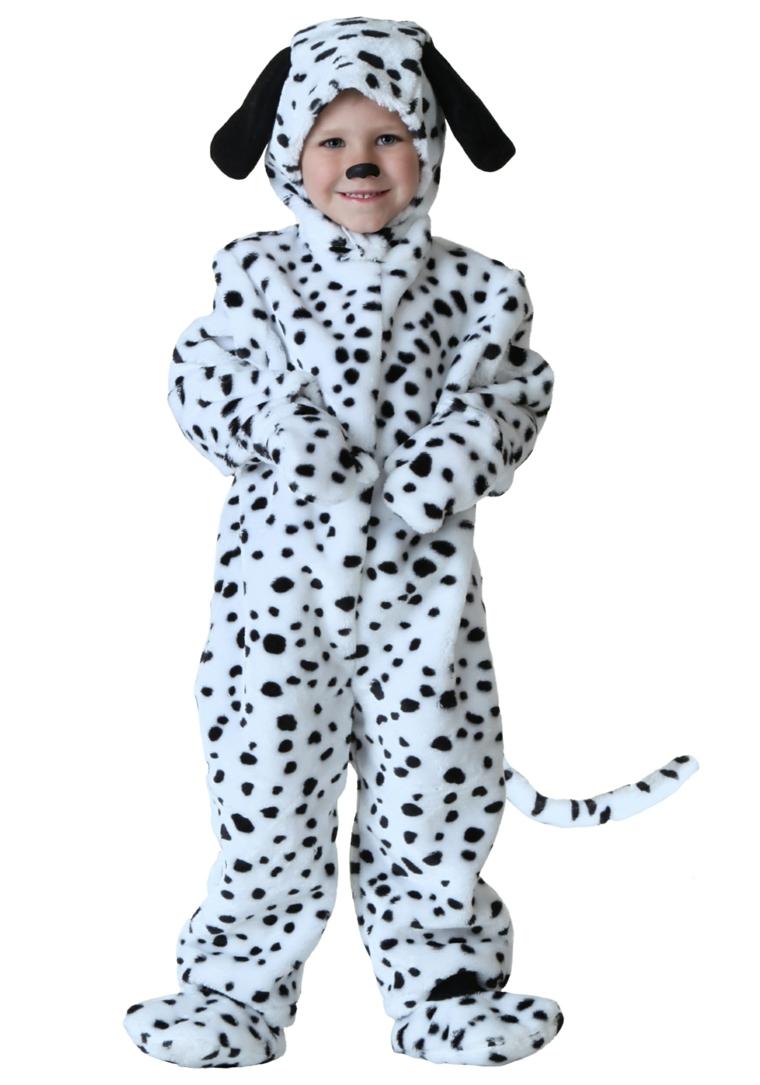 costumes dhalloween enfants-chien