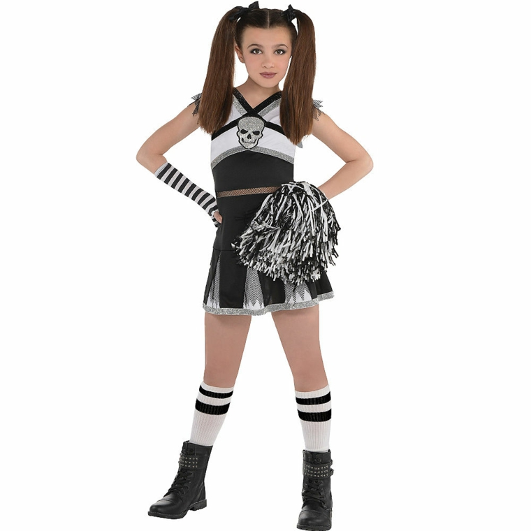 costumes dhalloween pour enfants-filles