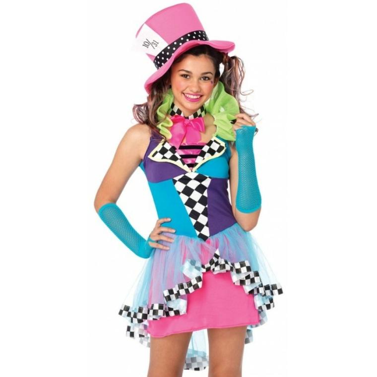 costumes pour filles-halloween-original