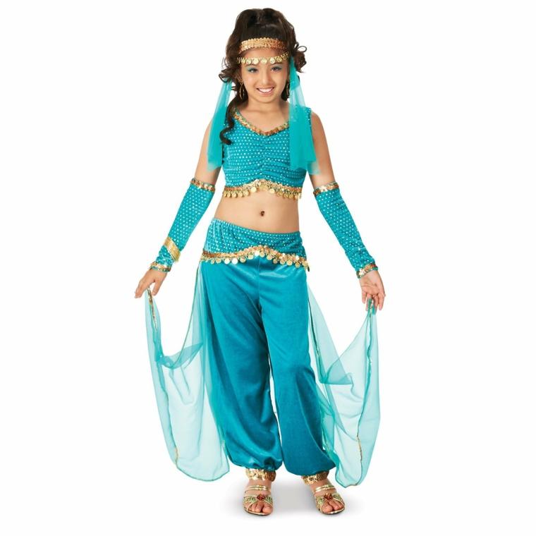costumes pour enfants halloween-danseur-arabe