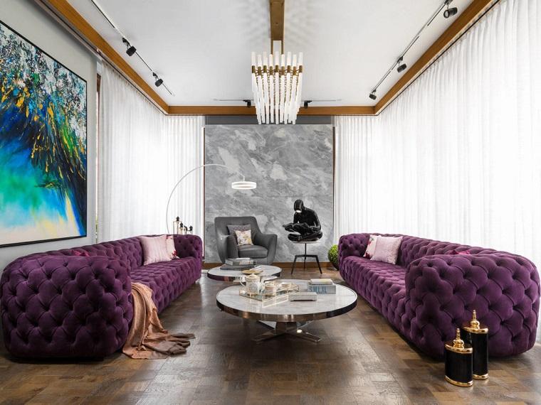 maison conçue par studio violet