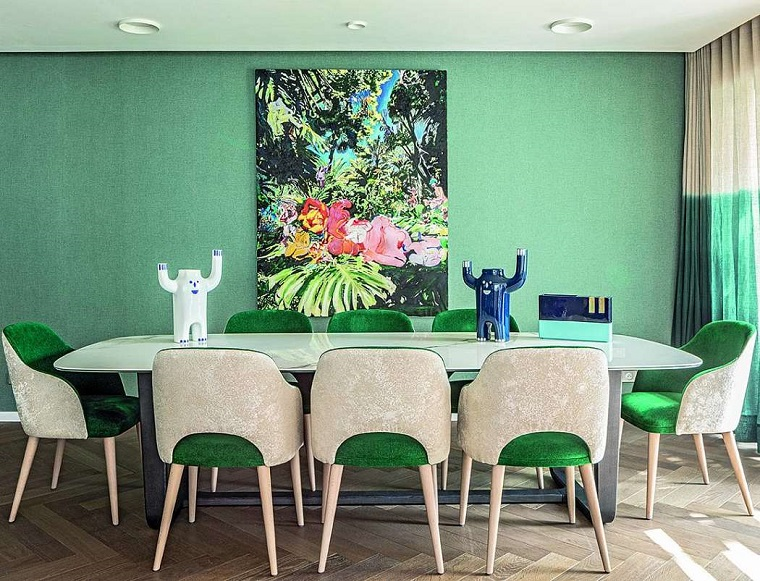 couleurs pour intérieurs un design design