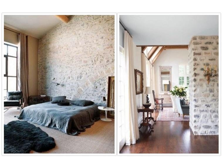 rocher-appliqué-murs-maison