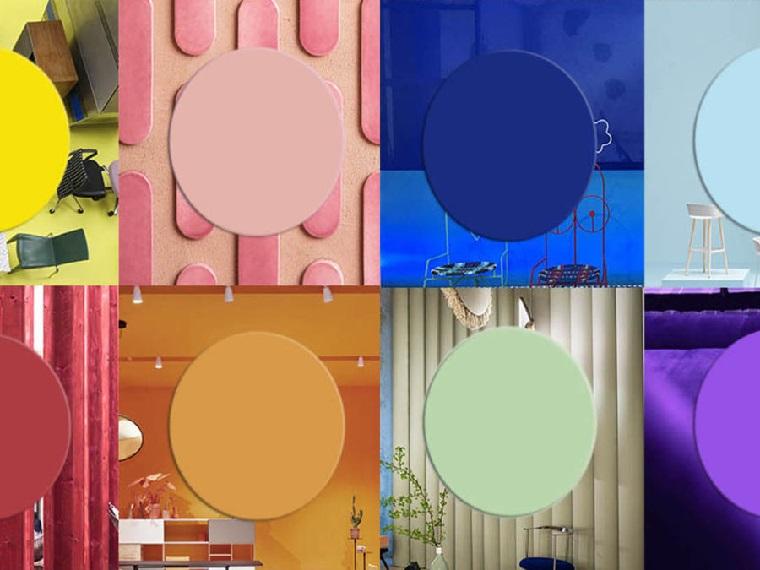 couleurs tendance 2019-style-interior-idées