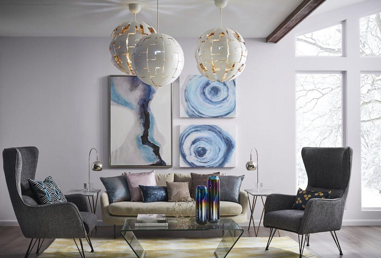 couleurs tendance 2019-style-interieur-moderne