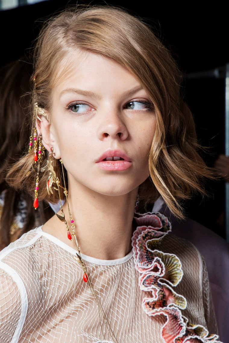 Zimmermann-collection-hair-style-fashion
