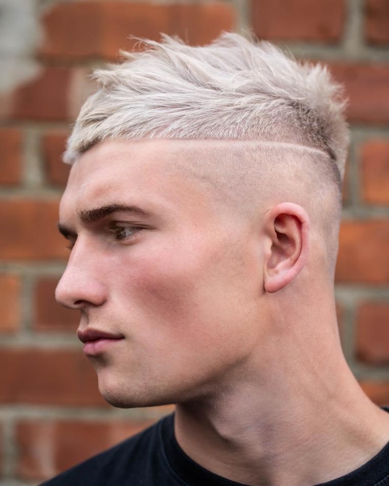 coupes de cheveux homme 2019-combinaison-cheveux-blonde-garçon