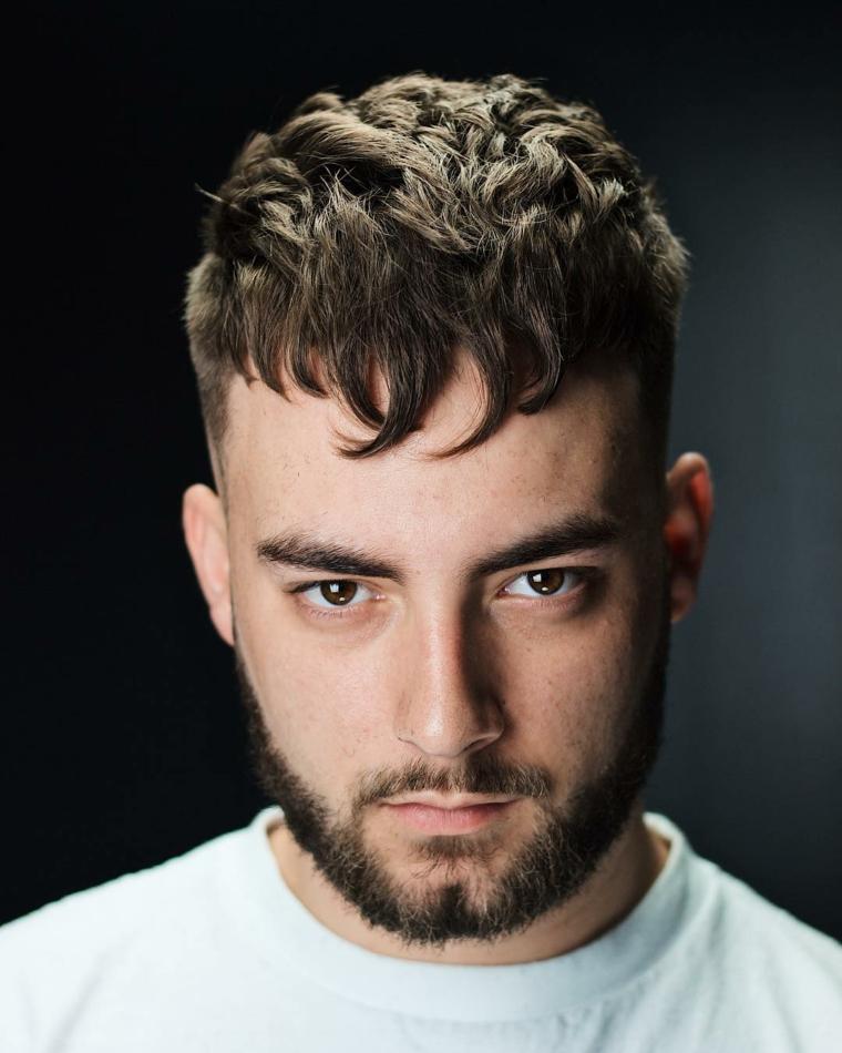 coupes de cheveux homme 2019-combinacion-estilo