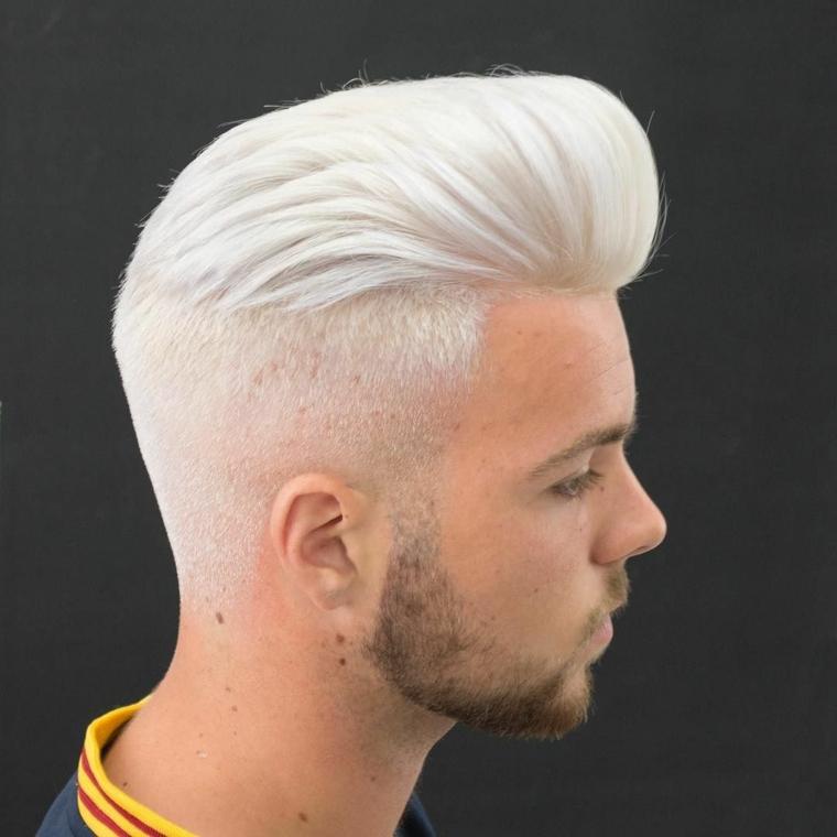 cheveux-homme-blond-style-mode-idées
