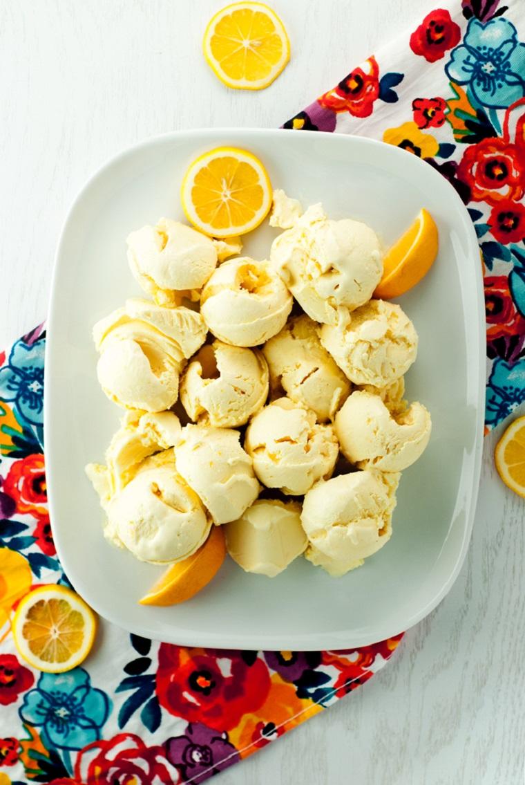 glace-citron-options-recette-fait maison