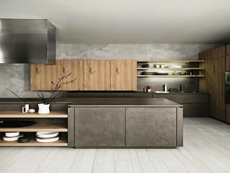 kitchenette-petit-intérieur