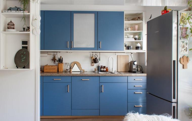 Idées de petites cuisines