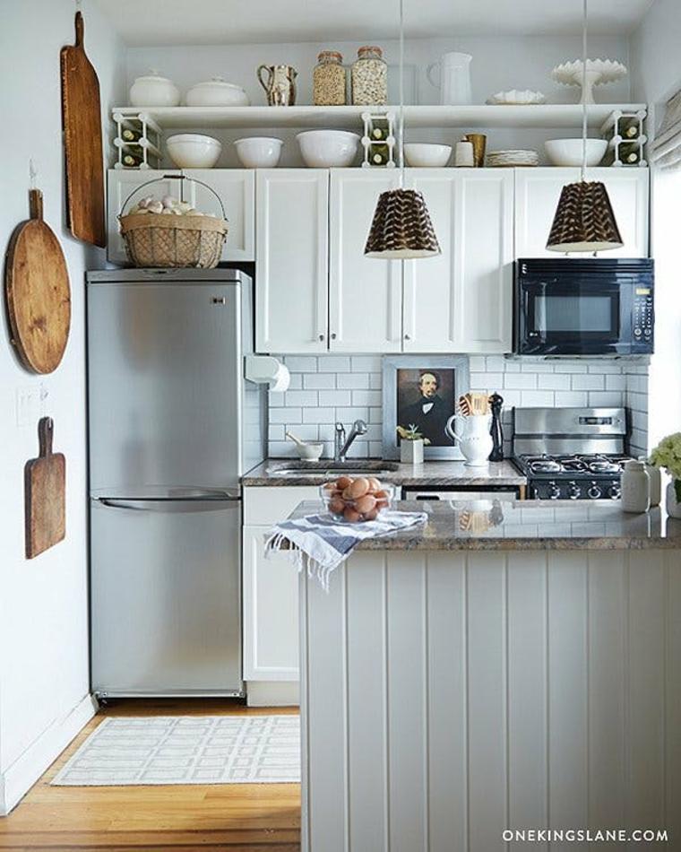 décorer les cuisines