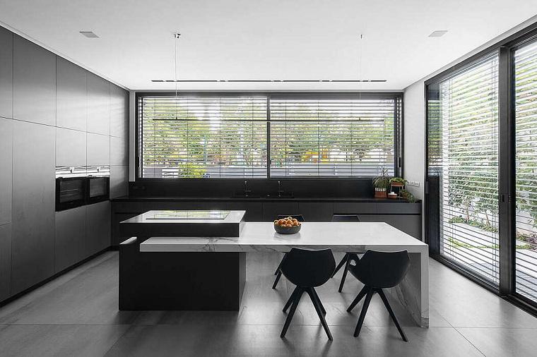 2019 cuisines modernes un studio de design makom