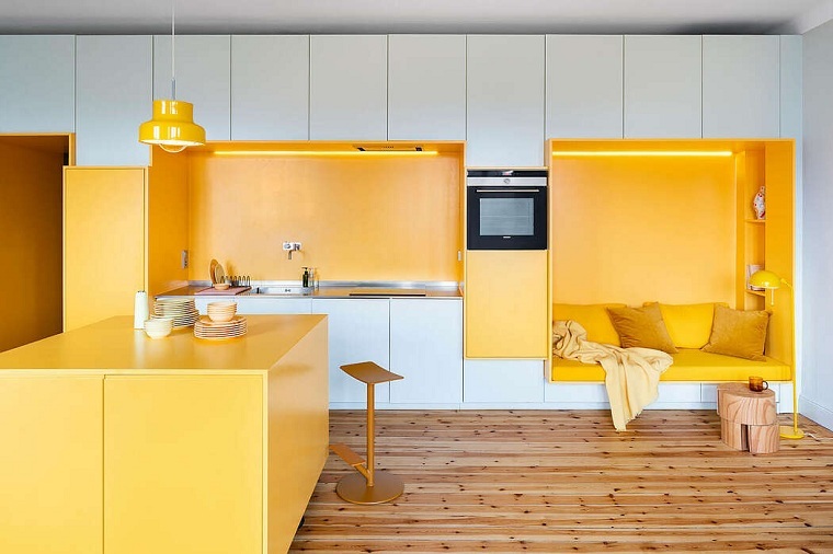 cuisines contemporaines 2019 architecture lookofsky