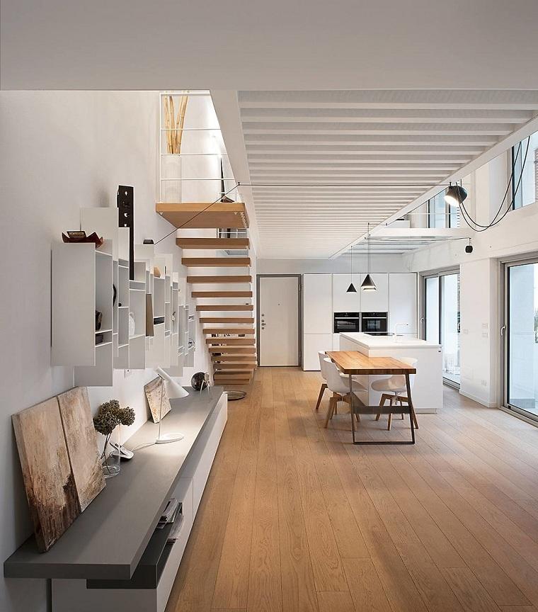 casa-milano-italia-tips-architectes-cuisine-îlot