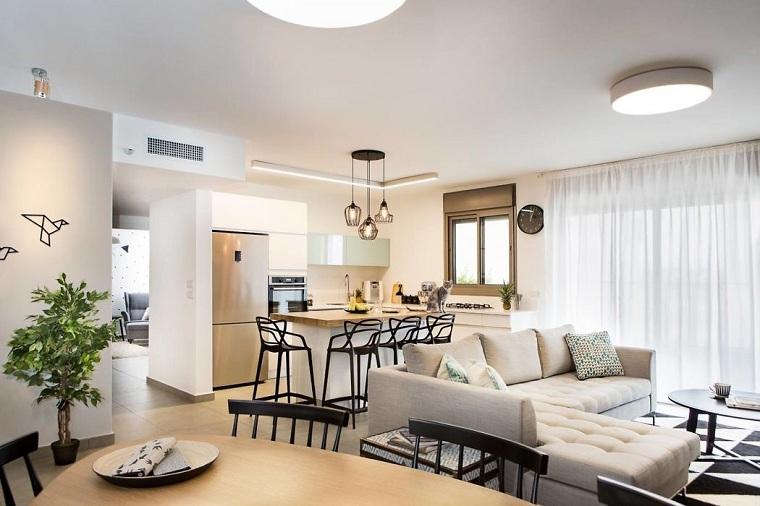 cuisine-appartement-israël-dana-shaked