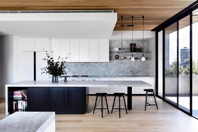 cuisines-moderne-avec-lile-design-tom-robertson-architectes