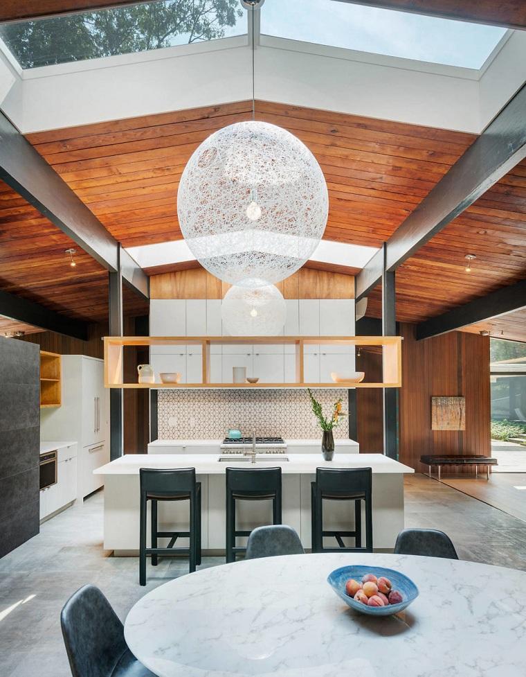 cuisines-moderne-avec-island-flavin-architectes