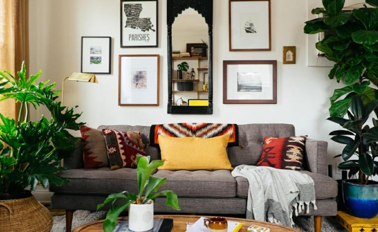 flores-hermosa-interior-casa-sala-estar
